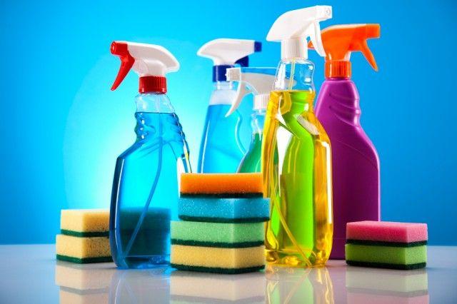Опасные моющие средства, которые стоит заменить натуральными 0