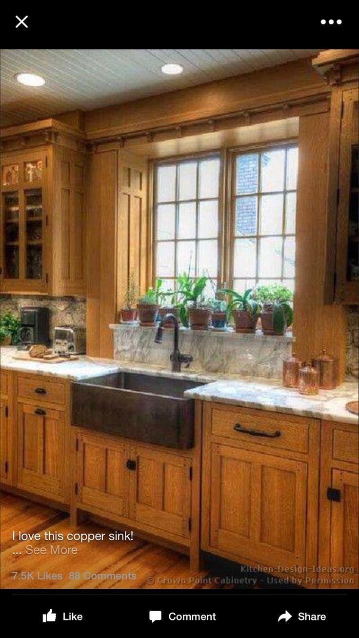 Standard kitchen window height   best products images on pinterest  copper kitchen sinks