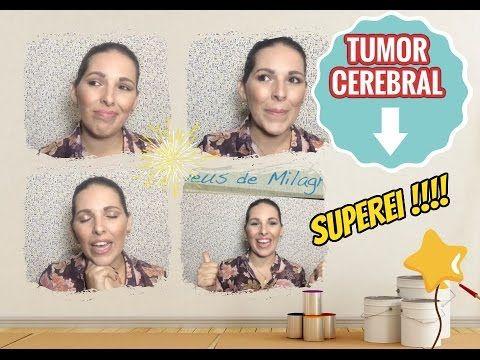 Tumor Cerebral!Como Enfrentei o Diagnóstico (Parte 1) - YouTube