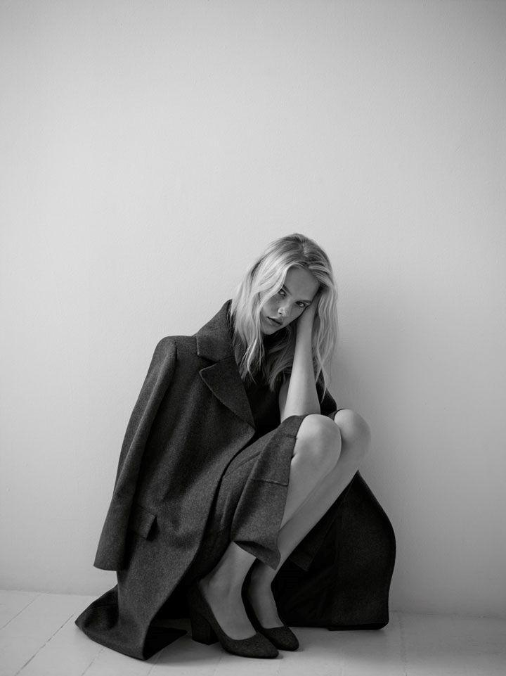 COS | Winter dressing