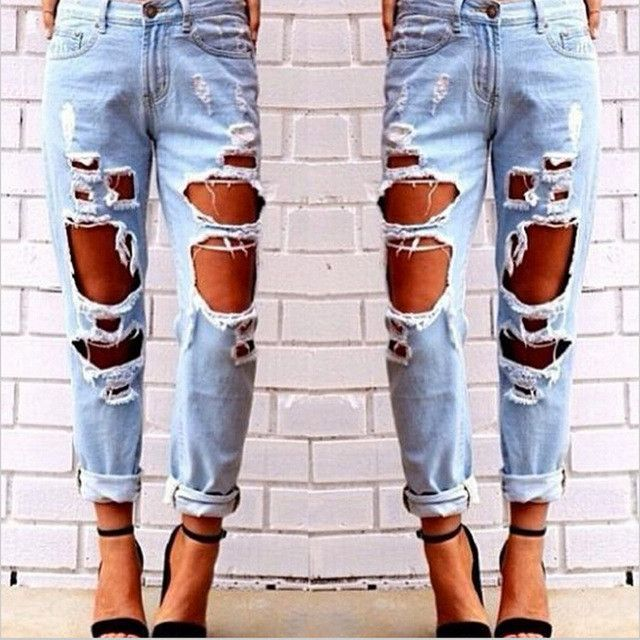 Top 25 ideas about Women's Plus Size Jeans on Pinterest | Plus ...