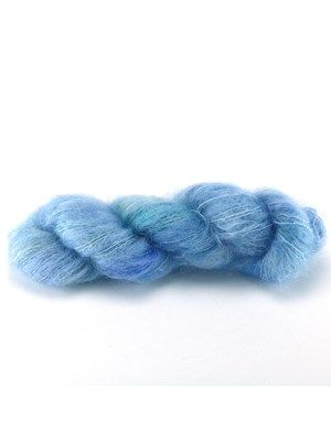 #3 Mohair Handdyed By Charlotte Spagner