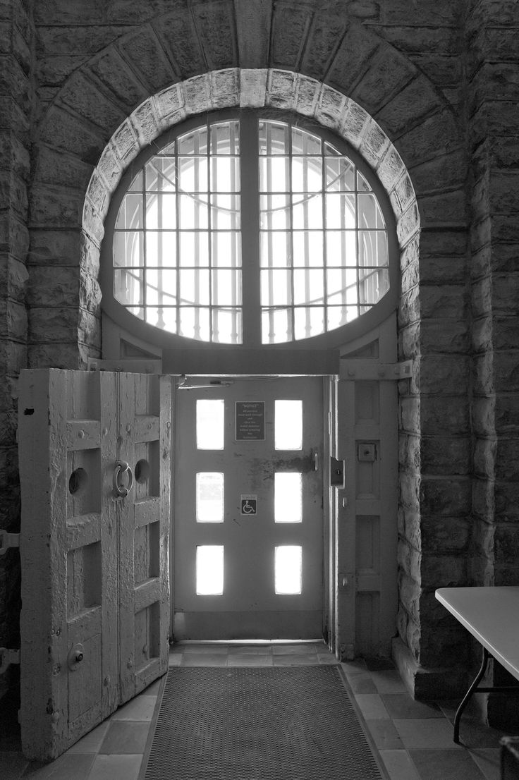 Time Served - Geoffrey James photographs the final chapter of Canadau0027s most notorious prison Kingston & 69 best Prison Door Signs Windows and Details images on ... pezcame.com