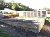 Retaining Wall Melbourne  Ground Up Garden Renovators www.gardenrenovators.com.au