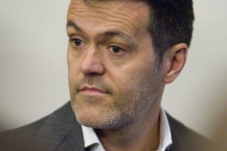 Árpád Habony, 2015