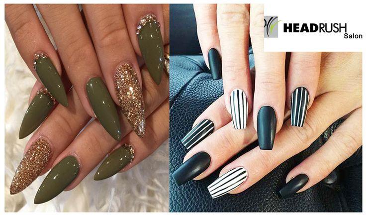 19 best New Nail Designs| New Nail Arts| Simple Nail Designs images ...