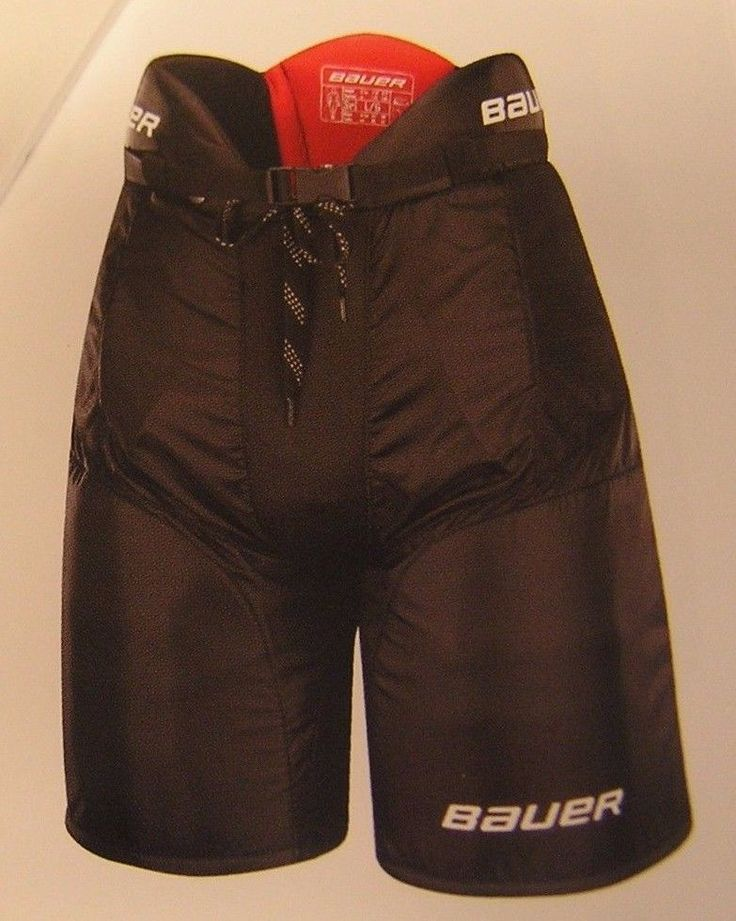Pads and Guards 20856: Bauer Vapor X 700 Senior Hockey Pants - 2016 -> BUY IT NOW ONLY: $59.99 on eBay!