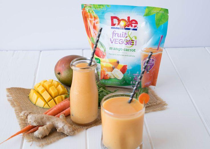 ... smoothie weight loss smoothies greek yogurt mango carrots protein