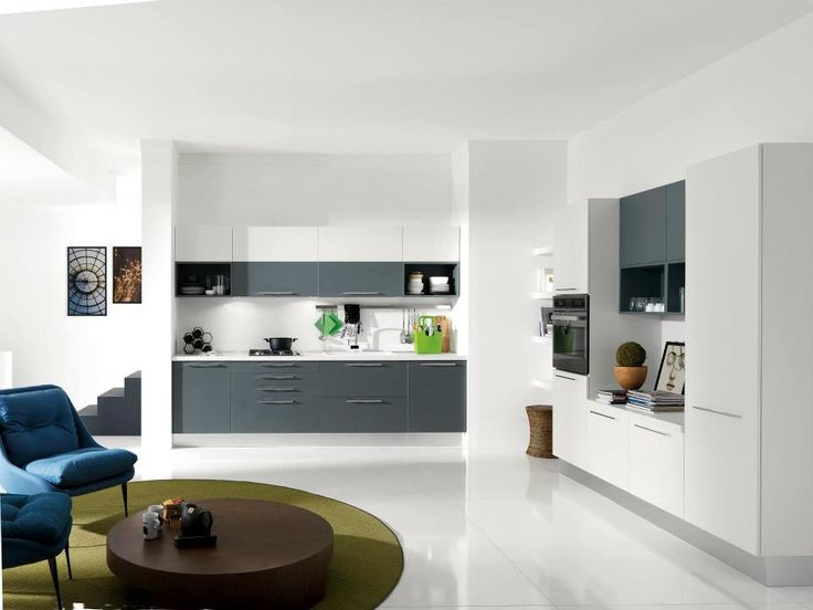 Interior Decoration Ideas With Modern Italian Design