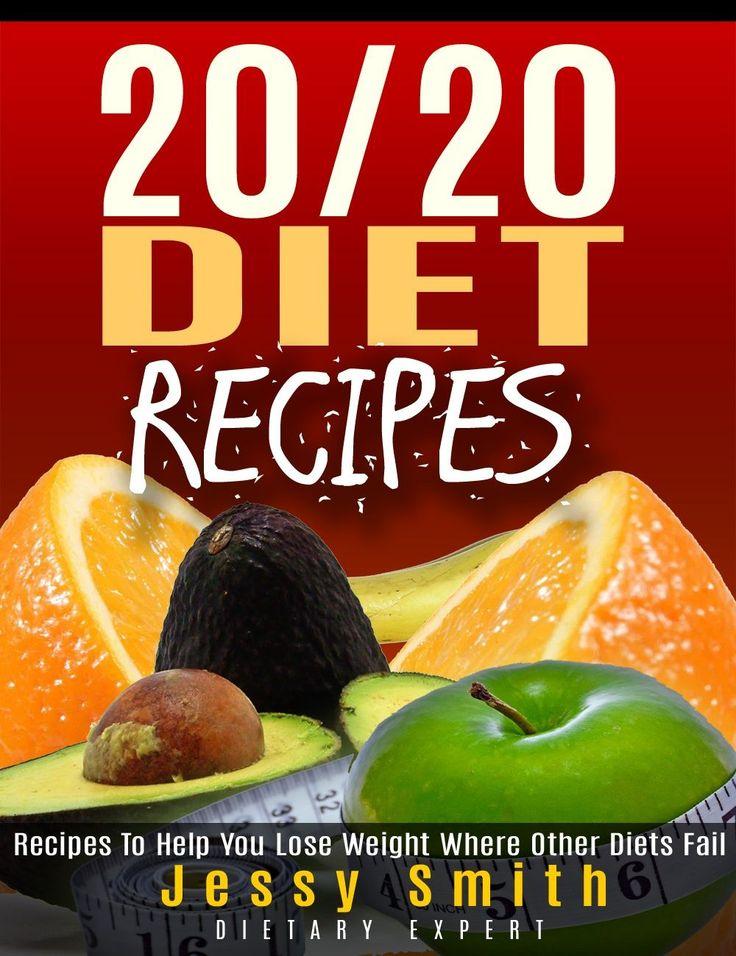 20/20 Diet Recipes