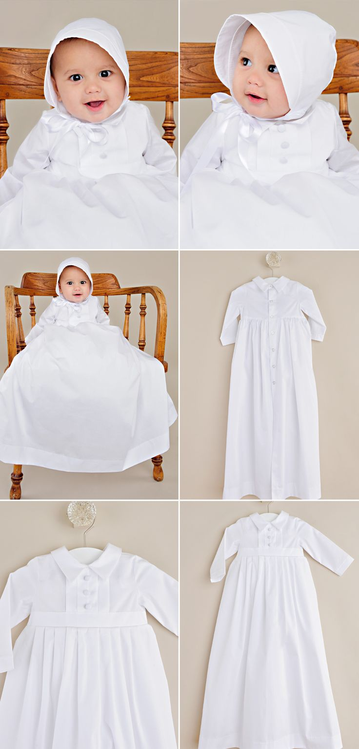 85 Best Christening Outfits For Boys Images On Pinterest | Boy Baptism Boy Christening And ...