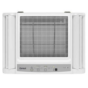 Ar Condicionado Janela Consul 7500 Btus Quente Frio Eletrônico