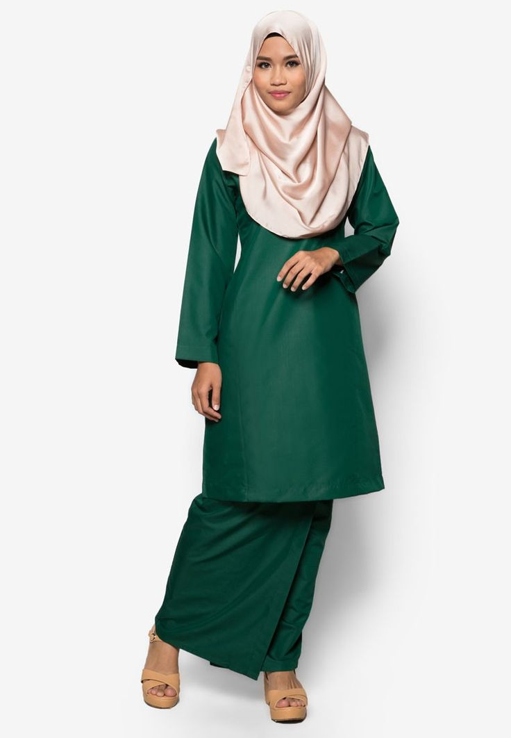 Baju Kurung Pahang Qirana_1