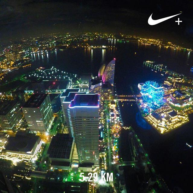 Instagram【8322na】さんの写真をピンしています。 《Good morning☁️ 2016/9/27 ⌚️5.29km✔️ #夜景 pic ・ ・ ・ #ラン#ランニング#ランニング女子#朝ラン#ナイキラン#ナイキプラス#走る人#走る女#ゴープロ#ゴープロ女子#ゴープロのある生活 #Run#running#runninggirl#instarunners#instarunjp#jog#nike#nikerun#nikeplus#happyrunner#worlderunners#morningrun#runforlife#runforfun#gopro#goprojp#goprolife》