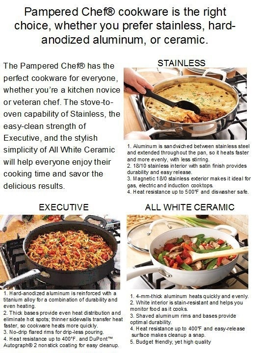 61 Best Pampered Chef Images On Pinterest
