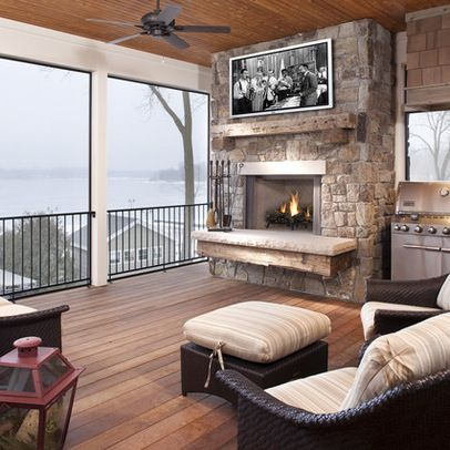 1000 images about fireplace flat screen tv on Pinterest