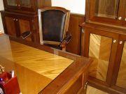 Ξύλινα χειροποίητα έπιπλα - Ειδικές κατασκευές - Γραφείο