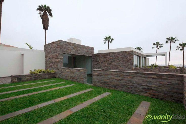 exterior court yard design