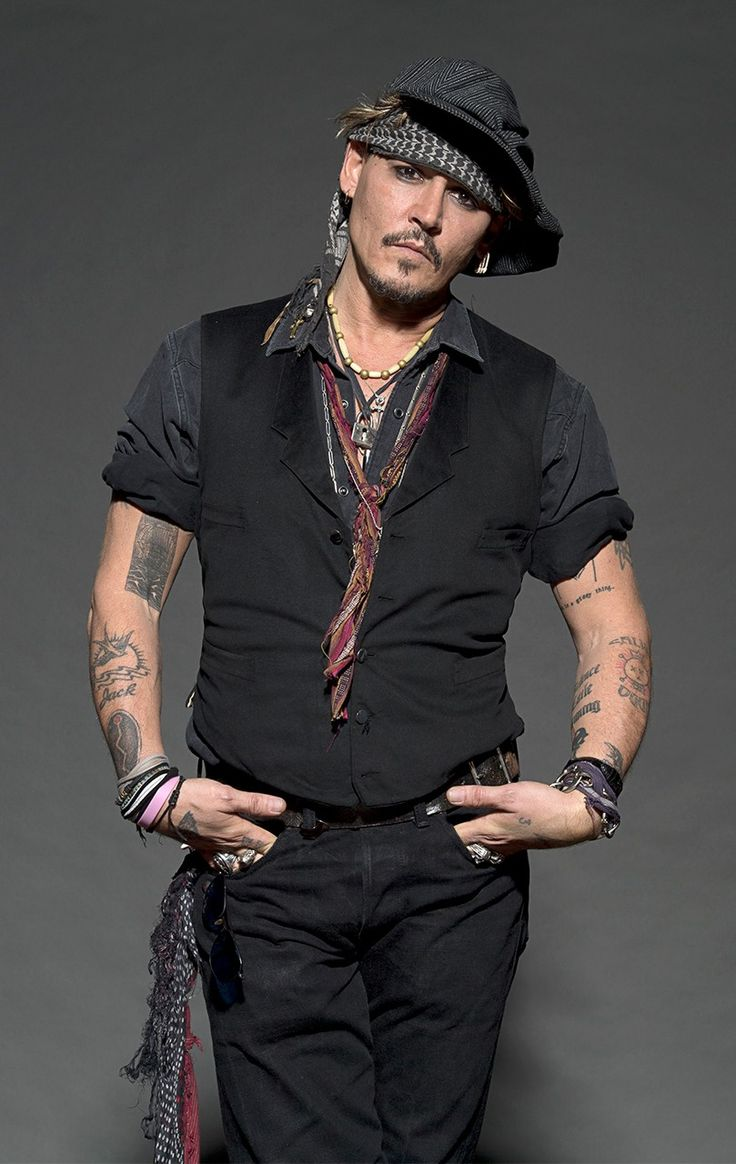 Johnny Depp - Photoshoot 2016 | johnny depp - Johnny Depp ...