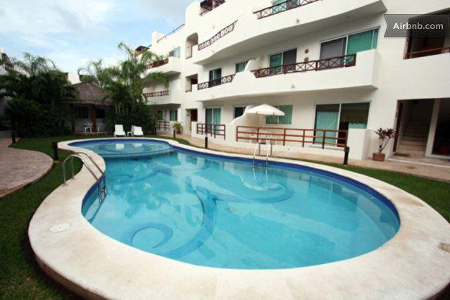 #3 MAR 26 1670$/MONTH Exquisite Bargain Priced PH - Sol in Playa del Carmen