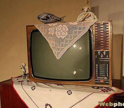 Terülj,terülj,Tv