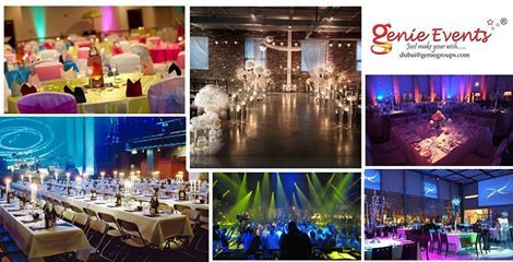 Genie Events is a very popular event management company of Dubai. MR. Amit Rathore is the founder of Genie Events. He has vast experience as an Event Manager.