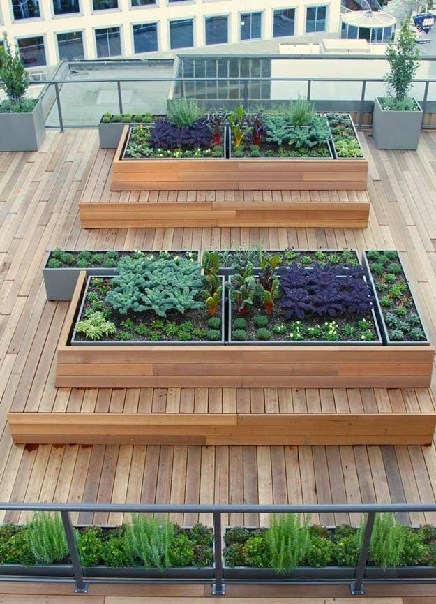 321 Best Images About Garden Rooftop Designs On Pinterest