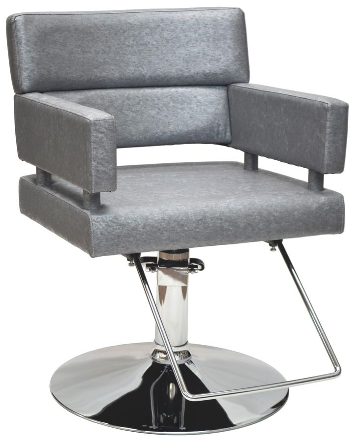 19 Best Custom Design Salon Chairs Images On Pinterest