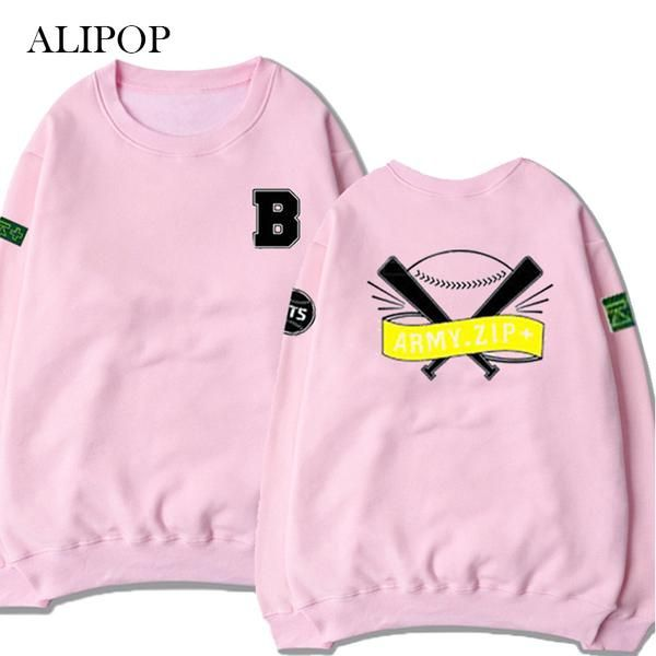 #BestPrice #Fashion Youpop Kpop BTS Bangtan Boys ARMY ZIP Album Thin Hoodie K-POP Hoodies Clothes Pullover Printed Long Sleeve Sweatshirts…