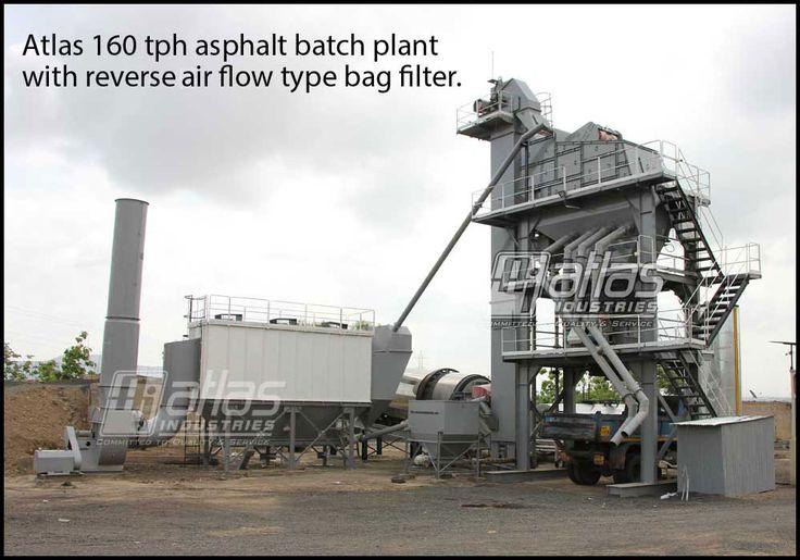 Bag filter for asphalt plant: http://www.atlasindustries.in/blog/bag-filter-for-asphalt-plant/  #AsphaltMixer #AsphaltMixPlant #HotMixAsphalt #HotMixPlant