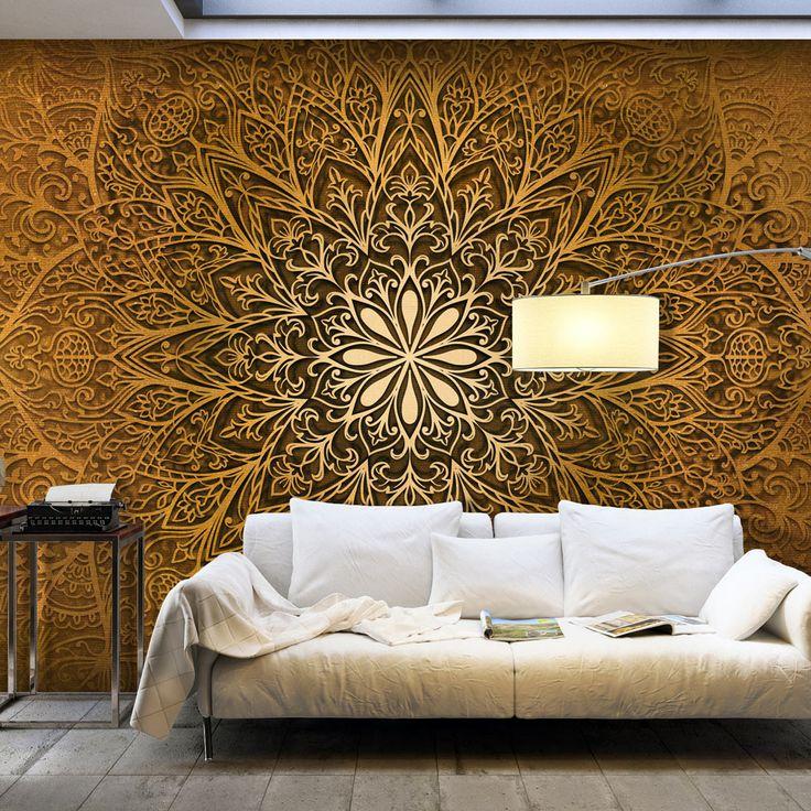 die besten 25 ornament tapete ideen auf pinterest texturen muster tapete rot und grafik. Black Bedroom Furniture Sets. Home Design Ideas