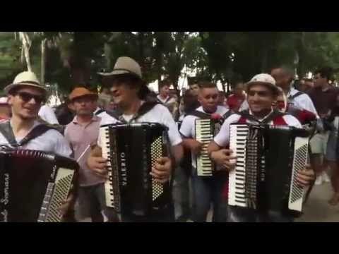 8ª. Procissão das Sanfonas * ano 2016 – vídeo 02
