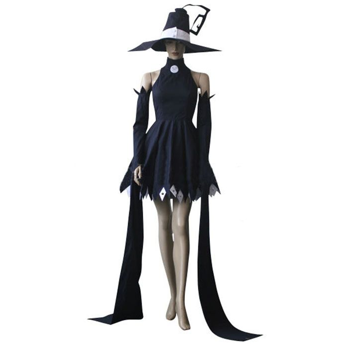 Top Soul Eater Blair Cosplay Costumes Sydney : Cosplaymade AU