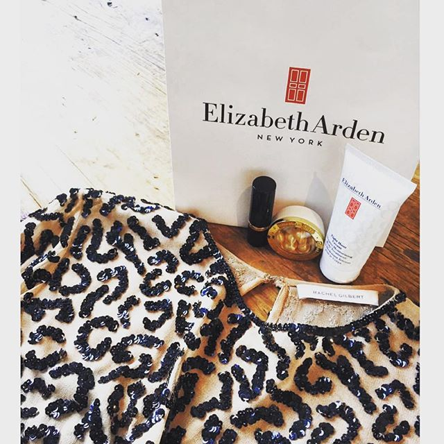 Celebrate with us and @elizabethardenau at VFNO MELBOURNE tonight @davidjonesstore Bourke street and meet with make up artist and Rachel Gilbert to style a new look for the SS15 season #elizabetharden