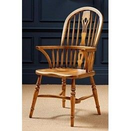 Old Charm Chatsworth CT2903 Windsor Armchair http://www.furniturebrands4u.co.uk/old-charm/chatsworth