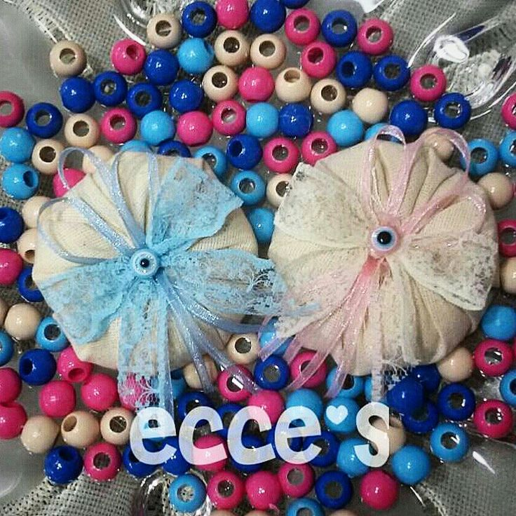 Baby series by Ecce's