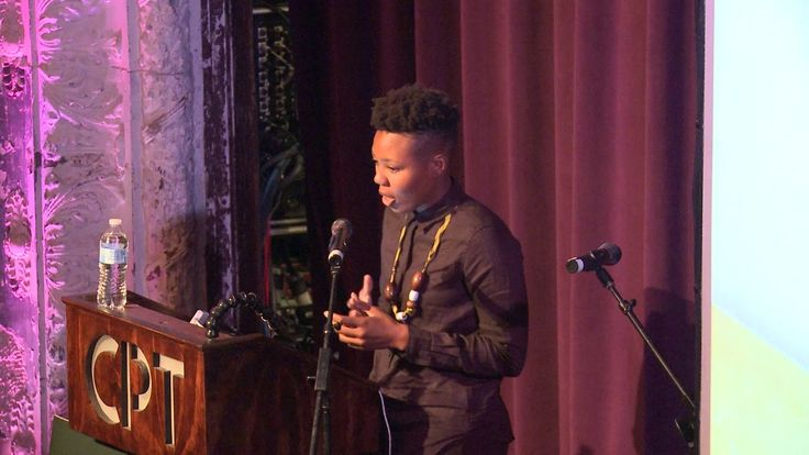 WMC 5: Martine Syms - Lesson of the Tradition | This talk was given at Weapons of Mass Creation Fest 2014 in Cleveland, OH.