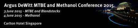 Argus DeWitt MTBE and Methanol Conference 2015 at Carlton Hotel, Singapore(76 Bras Basah Road, Singapore, 189558, Singapore) on 3-4 June, 2015 at 9:00 am-5:00 pm. The conference will bring together market practitioners, industry leaders, senior executives, analysts and traders active in the MTBE and Methanol business. Category: Conferences | Energy & Environment | Oil & Gas. Booking: http://atnd.it/23948-0. Price: Early bird rate: USD 1500, Standard rate: USD 1800.