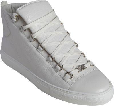 Balenciaga Weiss Sneaker