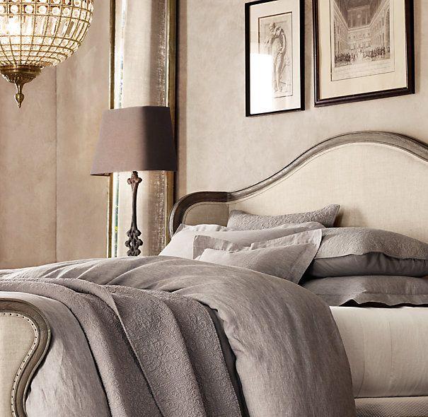 32 best cozy up images on pinterest bedding linen for Duvet covers restoration hardware