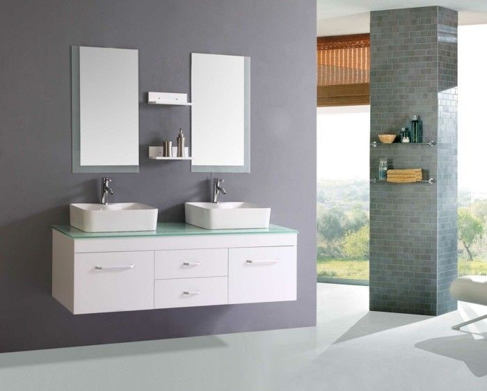 17 beste ideer om Badezimmer Möbel på Pinterest Schöne - badezimmermöbel villeroy und boch