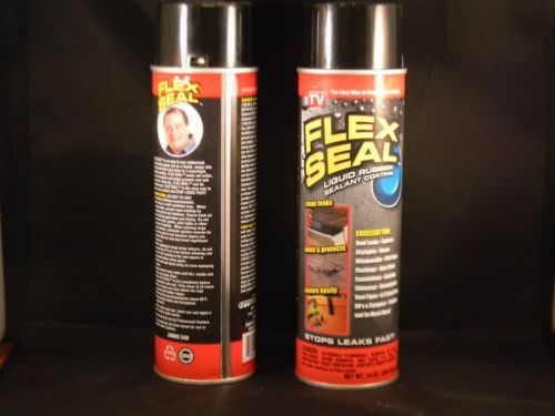 2-FLEX-SEAL-SPRAY-RUBBER-SEALANT-COATING-AS-SEEN-ON-TV-FREE-FAST-SHIPPING