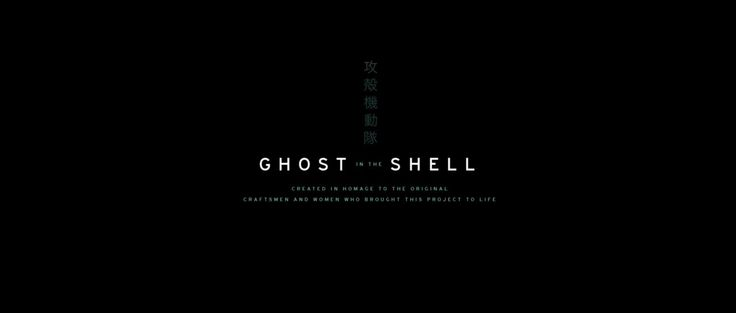"www.gits2501.com  A respectful homage to Shirow Masamune's manga and Mamoru Oshii's seminal film ""Ghost in the Shell"", this is a modernized direction that still…"
