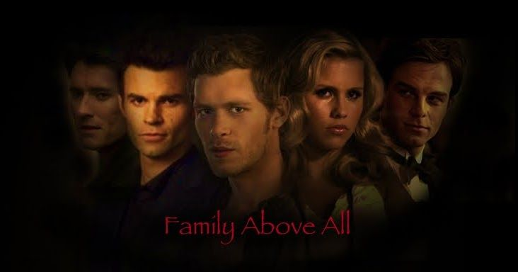 The Originals (TV Series): Review Family is Power http://alfonzowords.blogspot.co.za/2016/04/the-originals-tv-series-review.html #Vampire #Mikaelson #Romance