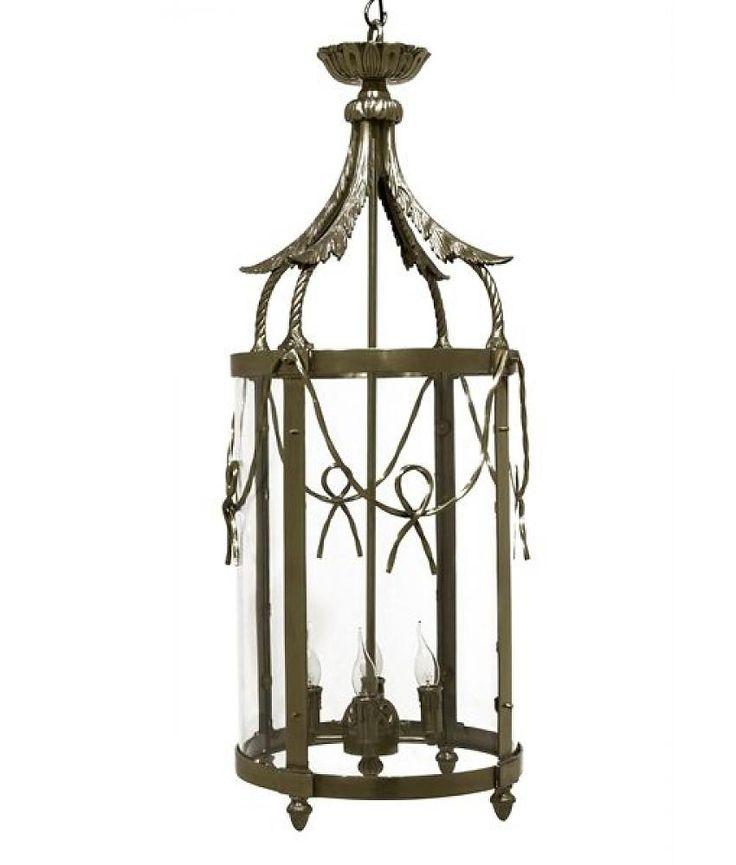 Van Roon Living Hanglamp D'orsay