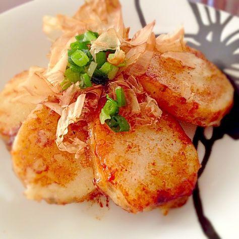 献立がすぐ決まる山芋とかつおで作る料理レシピ21のアイディア