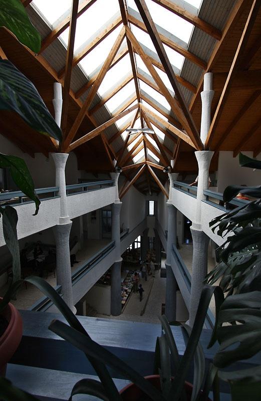 Stephaneum - Campus in Piliscsaba, Hungary