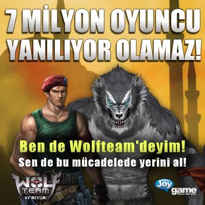 hadi sende gel kuponları al  https://www.facebook.com/WolfteamAvMevsiimii/app_128953167177144