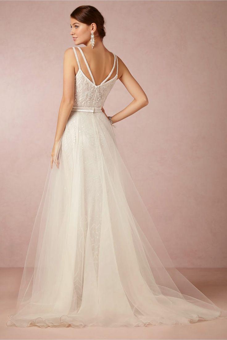 Mejores 61 imágenes de gelinlik en Pinterest | Vestidos de novia ...