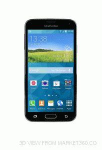 Samsung Galaxy S5 black